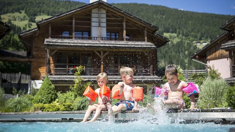 Angebote Vom Post Alpina Family Mountain Chalets In Innichen