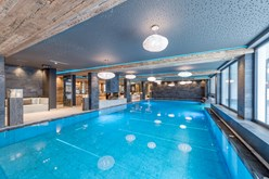 Angebote vom Aktiv-& Wellnesshotel Bergfried in Tux/Zillertal - Kinderhotel.Info
