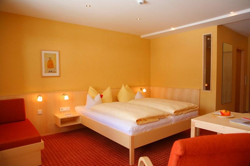 Hotel Die Sonnigen