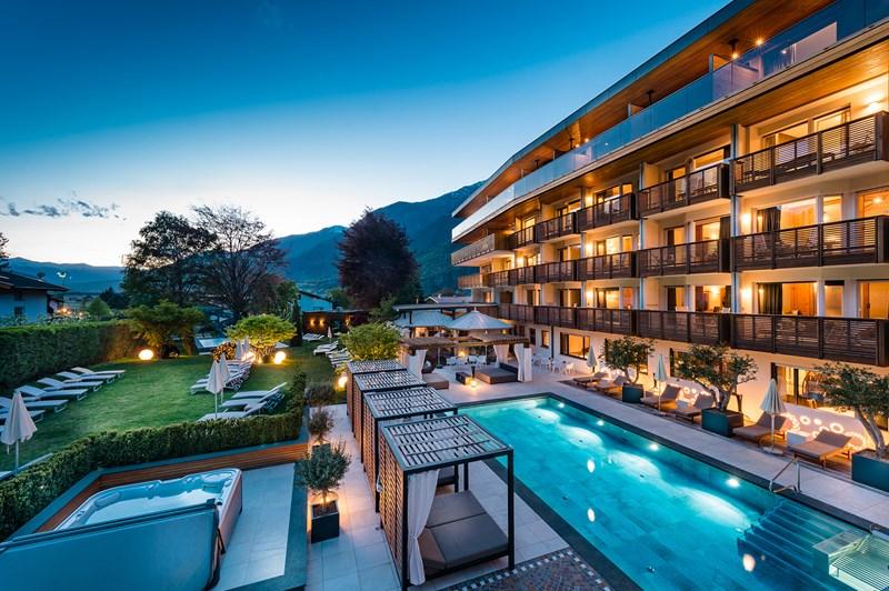 Hotel Paradies Family & Spa
