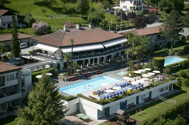 Top Familienhotel La Campagnola