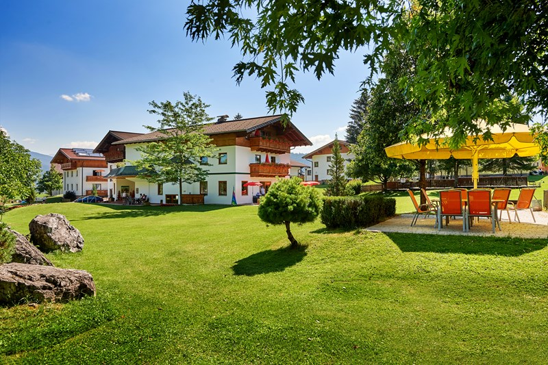 Sonnberg Ferienanlage