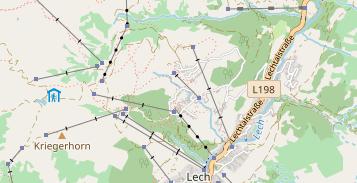 Vorarlberg Karte Berge.Hotel Goldener Berg Kinderhotel In österreich