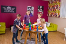 "Familienhotel: Chillout room - Familienhotel ""Die Seitenalm"""