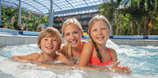 Familienhotel - barrierefrei - Oberbayern - Hotel Victory Therme Erding