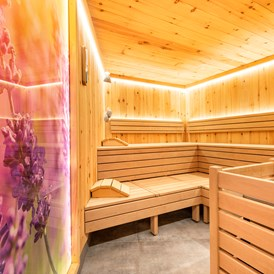 Kinderhotel: Sauna- und Wellnessoase - Ferienanlage Central GmbH