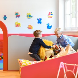Kinderhotel: Centi's Kids Club - Ferienanlage Central GmbH