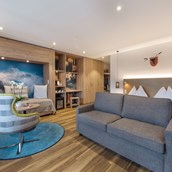 Kinderhotel: Sunstar Hotel Arosa
