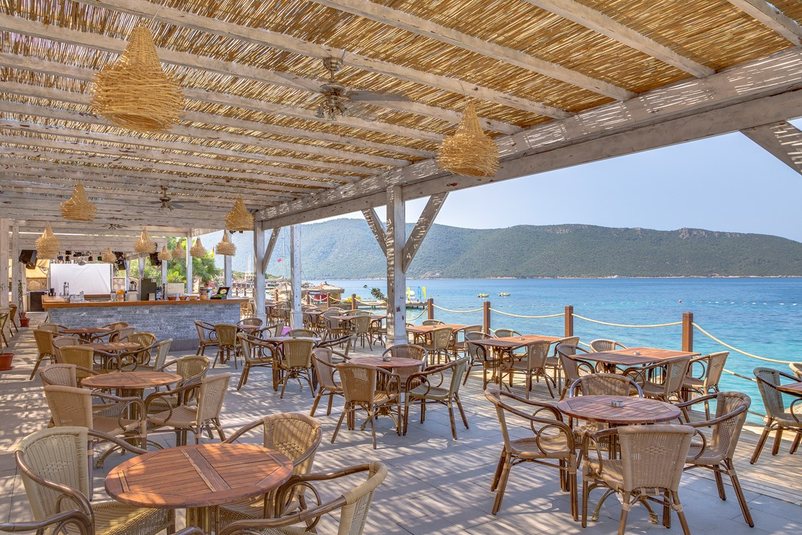 Kinderhotel: Außenanlage - TUI MAGIC LIFE Bodrum