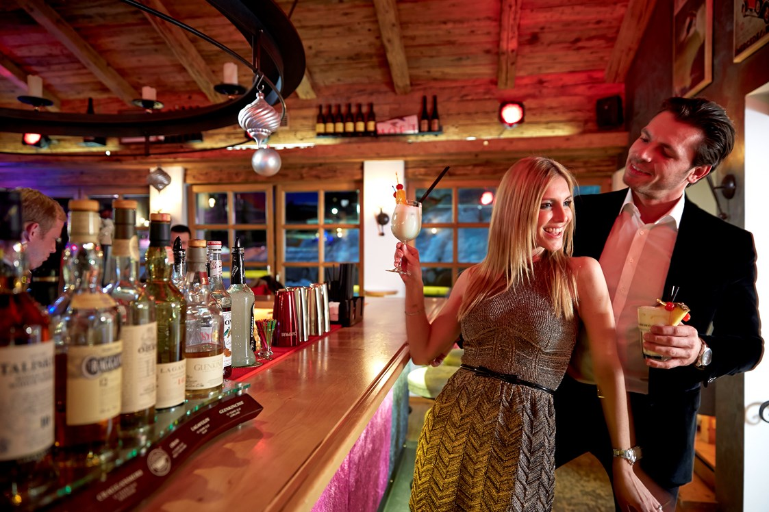 Kinderhotel: Schatzi Bar - Das Alpenwelt Resort****SUPERIOR