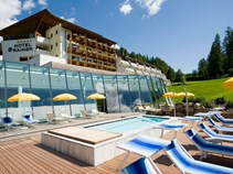 Familienhotel - Hunde: erlaubt - Belluno - Family Resort Rainer