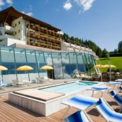 Familienhotel: Erholung pur im Family Resort Rainer - Family Resort Rainer