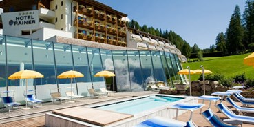 Familienhotel - Verpflegung: Halbpension - Italien - Family Resort Rainer