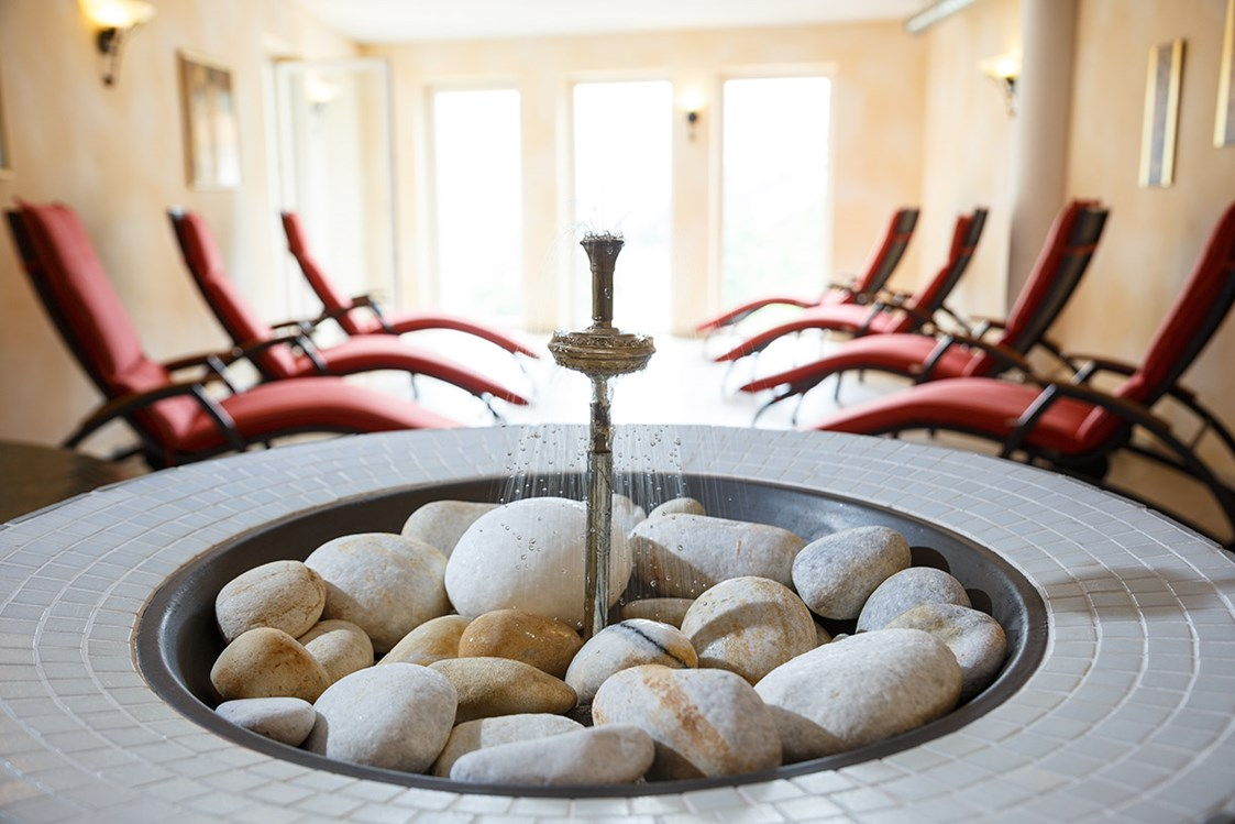 Kinderhotel: Wellness - Family Hotel Gutenberg