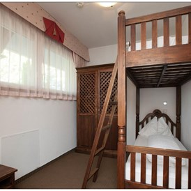 "Kinderhotel: Children room - DAS FINKENNEST ""Panorama Familyhotel & SPA"""