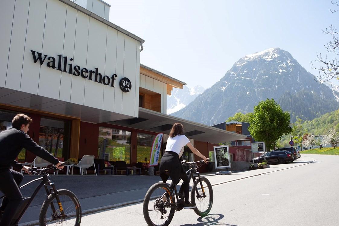 Hotel Walliserhof Kinderhotel In 214 Sterreich