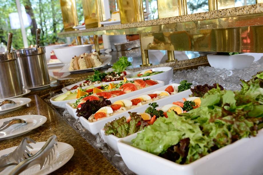 Hotel Sonnenhugel Familotel Rhon Bad Kissingen