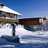 Familienhotel - Ostbayern - Hotel Simmerl