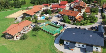 Familienhotel - Kinderbetreuung in Altersgruppen - Familotel Spa & Familien-Resort Krone