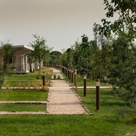 Kinderhotel: Lino delle Fate Eco Village Resort