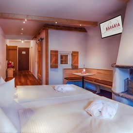 Kinderhotel: 2-Raum Juniorsuite - Familotel Bavaria