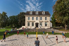 Familienhotel - Teenager-Programm - Brandenburg Nord - Germany For Kids Kinderferienhotel Schloss Leizen