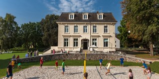 Familienhotel - Spielplatz - Brandenburg Nord - Germany For Kids Kinderferienhotel Schloss Leizen