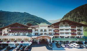 Familienhotel: https://www.hotel-kindl.at/ - Alpenhotel Kindl