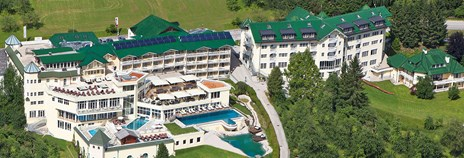 Familienhotel - WLAN - Windischgarsten - Dilly Familien Resort