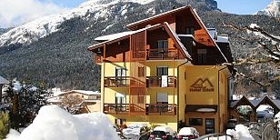 Familienhotel - Verpflegung: Vollpension - Andalo - Residence Hotel Eden - Family & Wellnes Resort