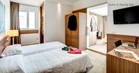 Hotel Adlon Zimmerkategorien SUITE & FAMILY BIG