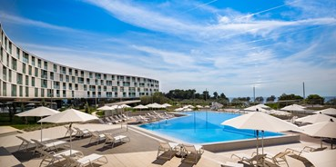 Familienhotel - Istrien - Family Hotel Amarin