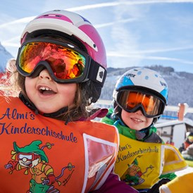 Kinderhotel: Almhof Family Resort & SPA