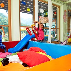Kinderhotel: Action und Spaß - Almhof Family Resort & SPA