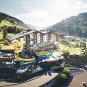 Familienhotel: Almhof Family Resort & SPA - Almhof Family Resort & SPA