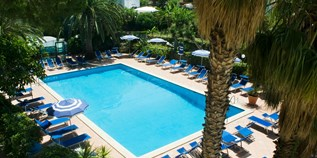 Familienhotel - Umgebungsschwerpunkt: Therme - Napoli - Family Spa Hotel Le Canne-Ischia