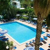 Kinderhotel - Family Spa Hotel Le Canne-Ischia
