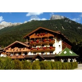 Kinderhotel: Bildquelle: http://www.hoteldolcecasa.it/ - Dolce Casa Family Resort&Spa