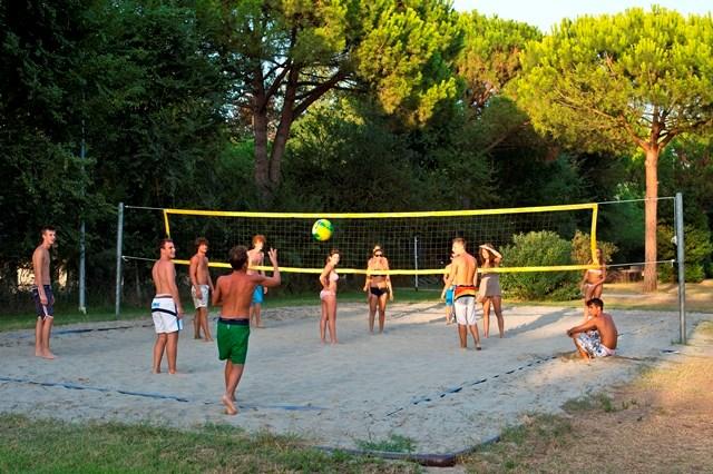 Club Village Hotel Spiaggia Romea Bewertung