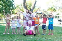 Kinderhotel: Mini Club - Club Village & Hotel Spiaggia Romea