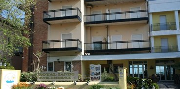 Familienhotel - Pesaro Urbino - Royal Sands Childrens