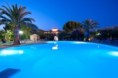 Familienhotel - Verpflegung: Halbpension - Foggia - Hotel Le Ginestre Beauty & Wellness