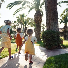 Kinderhotel: Baia del Sole Resort