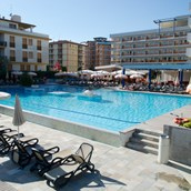 Familienhotel: Bibione Palace Suite Hotel****s