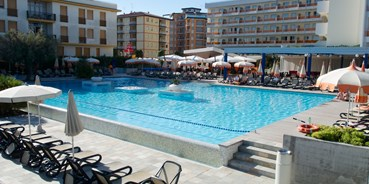 Familienhotel - Venedig - Bibione Palace Suite Hotel****s