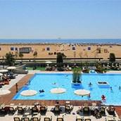 Familienhotel: www.hotelbibionepalace.it - Bibione Palace Suite Hotel****s