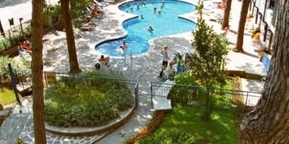 Hotel La Meridiana Kinderhotel In Italien