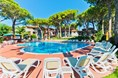 Familienhotel - Verpflegung: Vollpension - Venedig - PARK HOTEL PINETA - Family Relax Resort