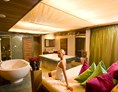 Kinderhotel: Private Spa - Leading Family Hotel & Resort Alpenrose