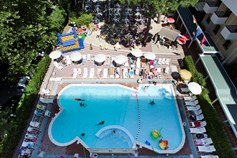 Familienhotel - Spielplatz - Cesenatico - Club Family Hotel Executive